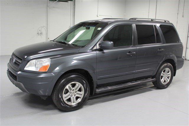 pre owned 2003 honda pilot ex all wheel drive sport utility in wichita u557751a super car guys. Black Bedroom Furniture Sets. Home Design Ideas